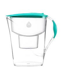 DAFI Luna Unimax vandens filtravimo ąsotis 3,3 l mėtinis + 2 filtrai
