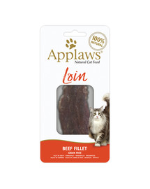 APPLAWS Applaws Cat Treat 20 g skanėstas katėms jautienos nugarinę
