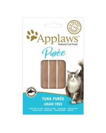 APPLAWS Cat Treat 8 x 7 g skanėstas katėms tunas