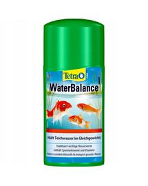 TETRA Pond WaterBalance 250 ml vandens valymo priemonė