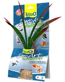 Tetra DecoArt Plantastics Premium Dragonflame 15 cm
