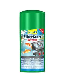 TETRA Pond FilterStart 500 ml gyvos filtro bakterijos tvenkinyje