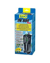Tetra In Plus Internal Filter In 800-vidinis filtras 80-150 L