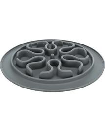 TRIXIE Slow Feed 24 cm silikoninis maitinimo kilimėlis
