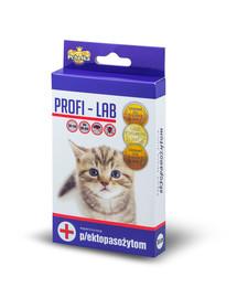PCHEŁKA apykaklė  Profi-Lab katėms 30 cm