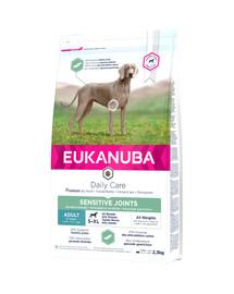 EUKANUBA Daily Care Adult Sensitive Joints 2.3 kg
