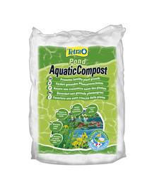 Tetra Pond Aquaticcompost 8 l