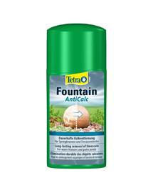 Tetra Pond Fountain AntiCalc priežiūros priemonė fontanams 250 ml