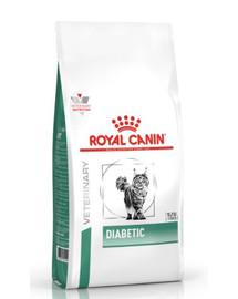 ROYAL CANIN Cat diabetic 0.4 kg