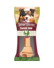 SmartBones Chicken large 1 vnt kramtukas didelių veislių šunims vištiena