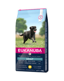 Eukanuba Adult Large Breeds Chicken 15 kg