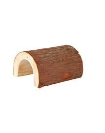 Trixie namelis ropliams medinė slėptuvė 22 X 15 X 25 cm