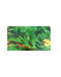 Trixie dvipusis fonas terariumui Tropikai / Medžio žievė