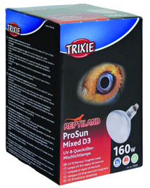 Trixie ProSun Mixed D3 lempa 160 W