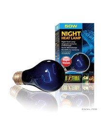 Hagen Exo Terra lempa Night Glo 50 W