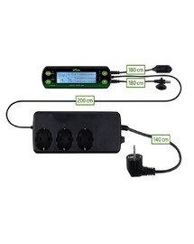 Trixie termostatas/hidrostatas skaitmeninis 76125