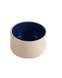 Trixie keramikinis dubenėlis 100 ml smėlinis-pilkas