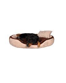 Trixie guolis Bonzo 60 X 50 cm rudas-smėlinis
