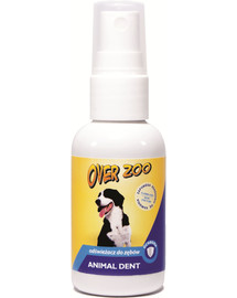 OVER ZOO Animal dent 50 ml