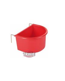 Trixie plastikinė pakabinama lesykla 150 ml