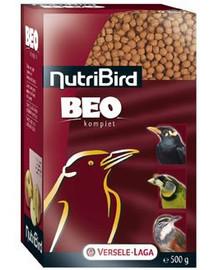 Versele-Laga Nutribird Beo Rinkinys 500 g