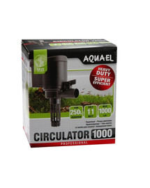 Aquael pompa Circulator 1000 (N)