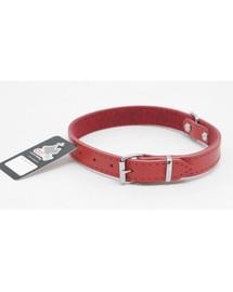 Comfy antkaklis Hector raudonas 60X2.5 cm