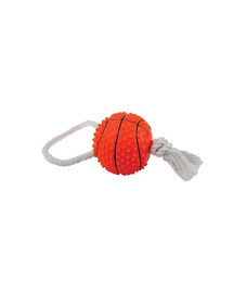 Zolux Basketball With Rope 11 cm