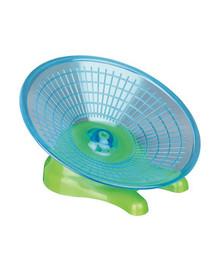 Trixie bėgimo diskas žiurkėnams ir pelėms 17 cm