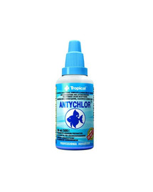 Tropical Antychlor 30 ml