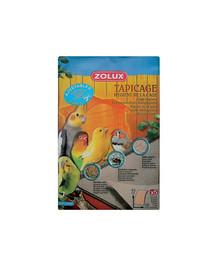 Zolux lapeliai narvo higienai palaikyti dideli 43 X 28 cm
