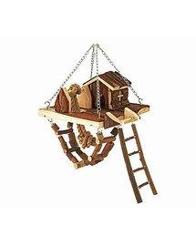 Trixie pakabinama žaidimų aikštelė graužikams Janne 26 X 22 cm