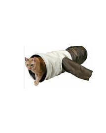 Trixie Tunelis katėms 115 cm