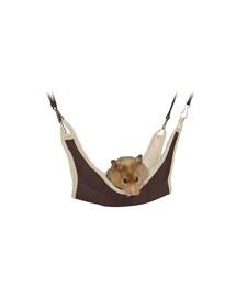 Trixie Žiurkių ir šeškų hamakas 30x30 cm