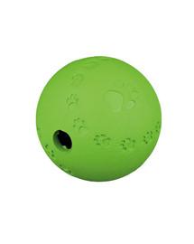 Trixie Snackball Labirynt kamuoliukas užpildomas skanėstais 11 cm