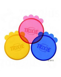 Trixie dangčiai konservams 10 cm 2 vnt.