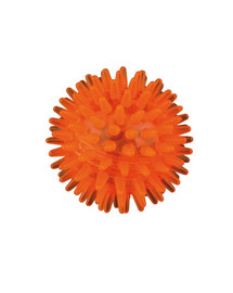 Trixie dygliuotas kamuoliukas 5 cm