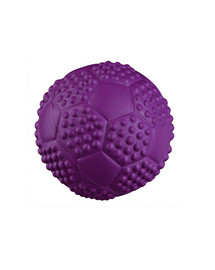 Trixie kamuoliukas iš natūralios gumos 7 cm