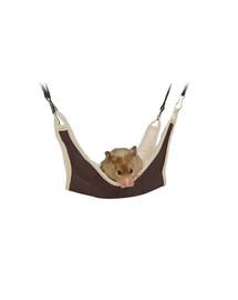 Trixie hamakas žiurkėnams ir pelėms 18 X 18 cm