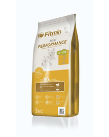 FITMIN Mini performance 3 kg