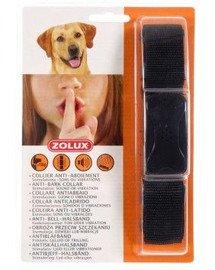 Zolux antkaklis nuo lojimo su garsu ir vibracija šunims nuo 10 kg