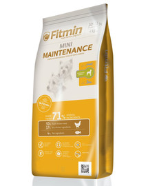 FITMIN Mini maintenance 1.5 kg