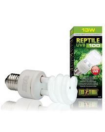 HAGEN Exo Terra Reptile UVB lempa 13 W