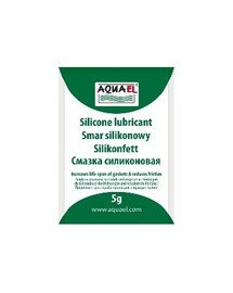 Aquael silikoninis tepalas 5 g