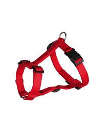 Trixie raudonos petnešos M-L 50-75 cm