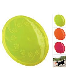 Trixie lėkštė šunims iš termoplastinės gumos 18 cm