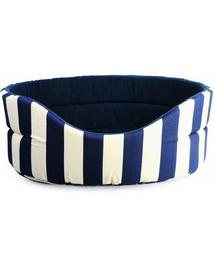 Comfy Marina guolis mėlynas baltas XL