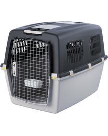 Trixie Gulliver 6 šunų transportavimo dėžė 64x64x92 cm
