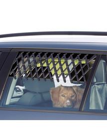 Trixie grotos automobiliui didelės