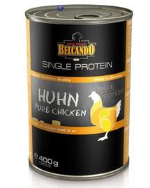 BELCANDO Proteina vištiena 400 g